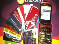 Loyalty reward card apps go head to head - CardStar vs Key Ring Reward Cards