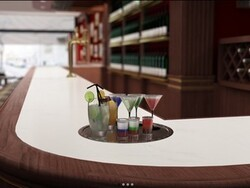 Get your drink on this holiday season with MixMentor HD on your BlackBerry PlayBook!