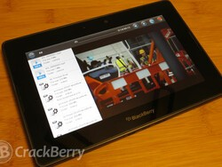 Enjoy nonstop viewing of your favorite videos with AutoPlay for the BlackBerry PlayBook