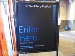 BlackBerry PlayBook Experience: The Written Word