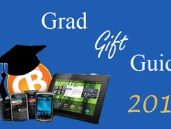 The CrackBerry Guide to Great Gifts for Grads