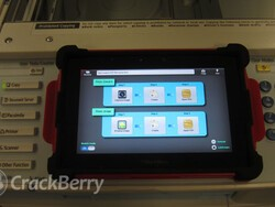 Transform your PlayBook into your own personal scanner with Handy Scanner