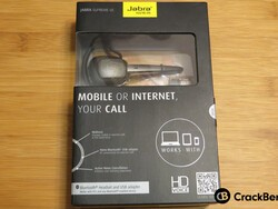 Swap between your internet and mobile calls with ease with the Jabra UC Supreme