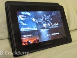 i-Mentalist releases Slotch - a FUZZengine enabled alarm clock for the BlackBerry PlayBook