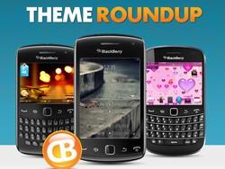 BlackBerry theme roundup - January 29, 2013