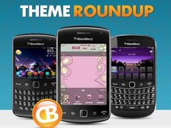 BlackBerry theme roundup - February 19, 2013