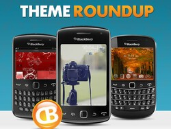 BlackBerry theme roundup - November 21, 2012