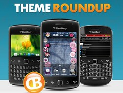 BlackBerry theme roundup - November 27, 2012