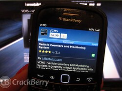 VCMS by i-Mentalist updated to v2.0 - Adds new features and support for BlackBerry 7