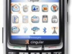 New BlackBerry 7130s