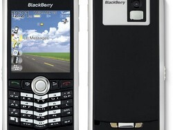 BlackBerry Pearl: It Is Official!