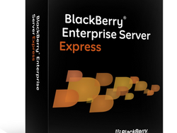 BlackBerry Enterprise Server Express Now Available For Download!