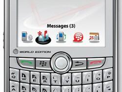 Verizon/BlackBerry 8830 World Edition