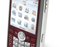 RIM  and AT&T announce RED BlackBerry Pearl