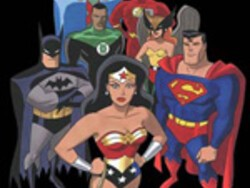 Justice League lookout! Here comes the Crack League!