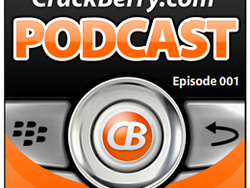 CrackBerry 10th Anniversary Podcast: Who the heck is @BBMobile?