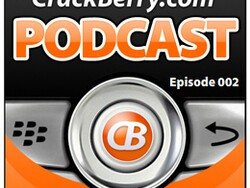 CrackBerry 10th Anniversary Podcast 02 - The Early Days of CB