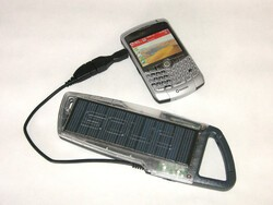 Review: Solio Hybrid 1000 Solar-Powered ReCharger