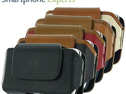 Review: Smartphone Experts SidePouch for BlackBerry Curve