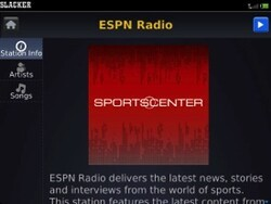 Sports fans score with new Slacker Radio and ESPN deal