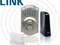 Schlage lowers subscription fee Schlage LiNK home management systems - 3 starter kits up for grabs!