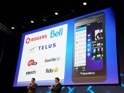 Rogers, Telus, Bell, and others confirm February 5th availability for the BlackBerry Z10