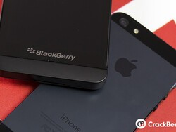BlackBerry users grin smugly as iOS update wreaks Exchange server havoc; opens passcode vulnerability