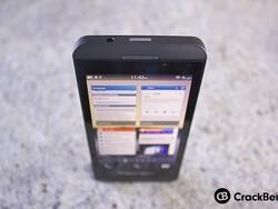 CrackBerry Nation reacts to BlackBerry Z10