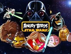 Angry Birds Star Wars Jedi mind tricks its way onto BlackBerry 10