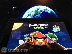 Angry Birds Space is truly out of this world - Read the full review!