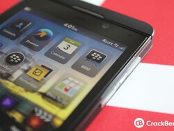 How to disable music updates from BBM contacts on BlackBerry 10