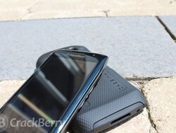 Up the level of protection with the Case-Mate Tough Case for the BlackBerry Torch 9850/60