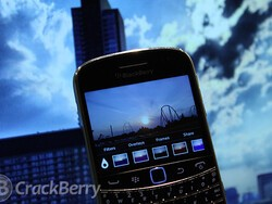 Looking for alternatives to Instagram on your BlackBerry? Look no further - we have them!