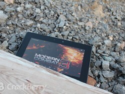 Become the best of the best in Modern Combat 3 for the BlackBerry PlayBook