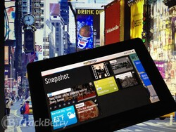 MyCityWay partners with RIM to bring MyCityWay to the BlackBerry PlayBook and BlackBerry 10