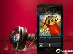 Access every radio station in the palm of your hand with Nobex for the BlackBerry Z10