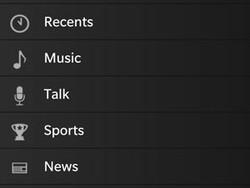 TuneIn Radio makes its way onto BlackBerry 10