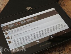 InLink for the BlackBerry PlayBook 50% off for a limited time