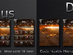Default Ex and Plus - Two great new themes from AG Designs & Graphics - 100 copies to be won!