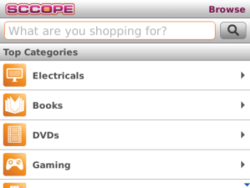 Bargain Hunters rejoice! - Sccope aims to save you pennies!
