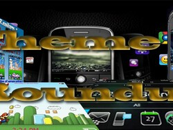 BlackBerry theme roundup for June 7th 2010 - 50 copies of iMax to be won