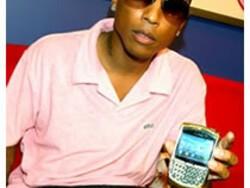 BlackBerry Bling