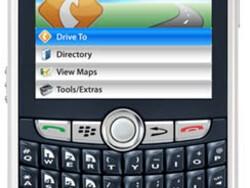 Canucks Get 8830 with TeleNav GPS