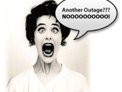 My Take on the Latest RIM Outage