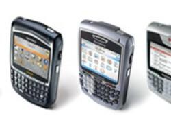BlackBerry Stocks To Soar