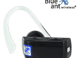 Accessory Review: Blueant Z9 Bluetooth Headset
