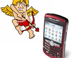 """Nothing Says """"I Love You"""" Like a Red Curve 8310"""