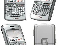 BlackBerry 8830 Pics
