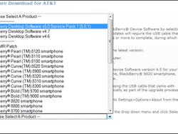 Research In Motion Removing Older Versions Of BlackBerry Desktop Manager?