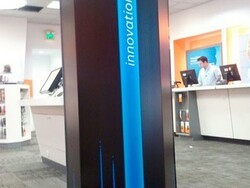 Mysterious monoliths appear in AT&T stores but what's inside?!?